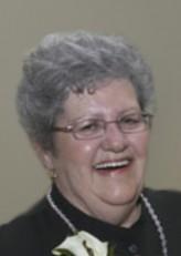 Grace Margaret Taylor