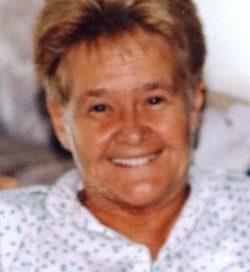 Lena Mae Sheehan - 1933-2017