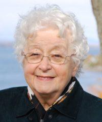 Noëlla Demers Désorcy (1926-2017)