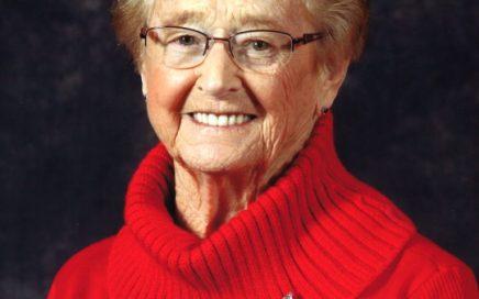Shirley (Brown) Parton - January 27