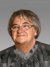 Tremblay Bouchard Lise - 1941 - 2017