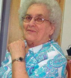 Agnes Bowman - 1928-2017