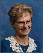 Anne Hosier