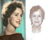 Côté Olga - 1931 - 2017