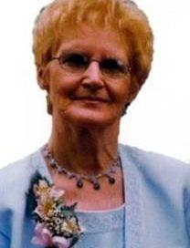 Gisèle Lapointe April 16