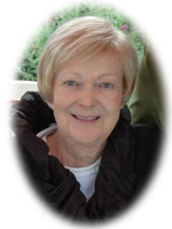 Gretta Dawn Wells - 1945-2017 - Canada obituaries