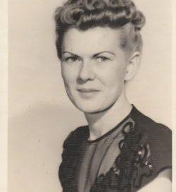 Jean Swim - 1920-2017