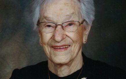 Mary Jacowishen - February 19