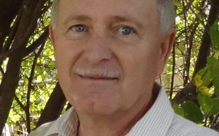 Perry Dale GRAHAM - April 2