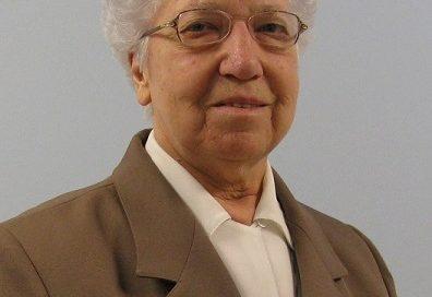 Sr Hélène Taylor - 1940-2017