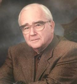 William Robert Dominic Coffey - 1928-2017