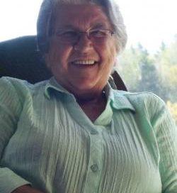 Cheryl Kaiser - 1947-2017