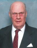 Dewey Raymond