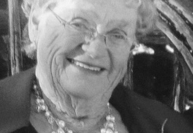 Doris June (Northcott) Wagner - June 1