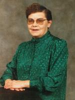 Dottie Lee