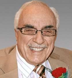 Georges Boulanger 1922 – 2017