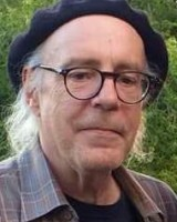 Gilles Sioui - 1957 - 2017