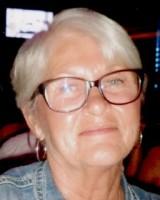 Jacqueline Turgeon Richard - 1953 - 2017