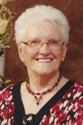 Loiselle-L'Heureux Ethel - 1926 - 2017