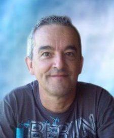M Sylvain Verrier - 2017