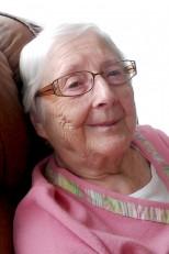 Mabel Marion Harper