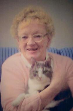 Marjorie Williams - 1939-2017