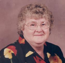 Mary Yvonne McQuade - 1938-2017