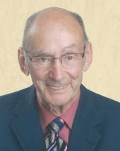 Poulin Ubald - 1931 - 2017