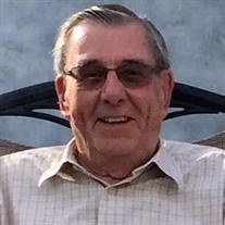 Ronald Mason McFarland - August 2