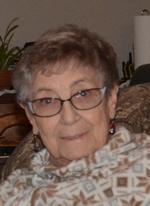 Shirley Irene