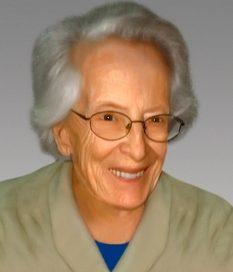 Éliette Deslandes Daviau - 1923 - 2017