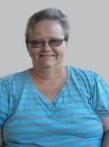 Alice Marilyn Kneeland - (July 13