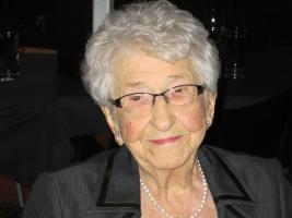 Alma Asselin née Ruel - 2017