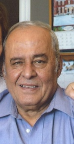 Andreas Nikitopoulos