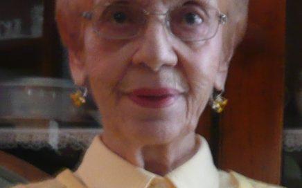 Asselin Jeannine - 1925-2017