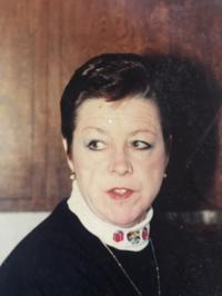 Barbara Hnytka