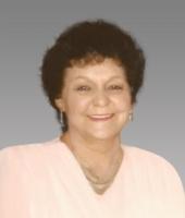 Bouchard Blanche-Yvonne - 1944 - 2017