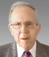 Bouchard Welleston - 1927 - 2017