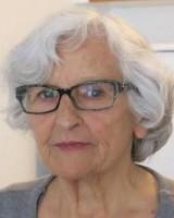 Céline Bastien-Bourassa - 1931 - 2017
