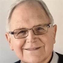 Charles Chuck Emery Zickefoose - December 19