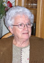 Claire Archambault (Rhéaume) (1931 - 2017)