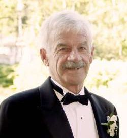Claude Huard 1941 – 2017