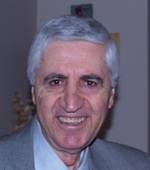 Demetrios (Jim) Hatzis