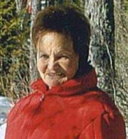 Emilia Côté - 1936-2017