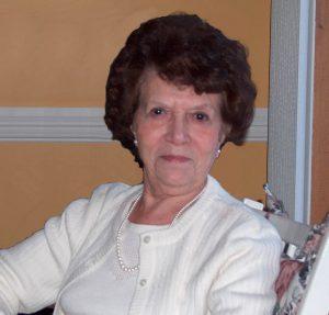 Françoise Bélair - 1926-2017