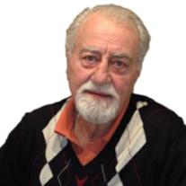 Georgios Tzigalanis - April 23