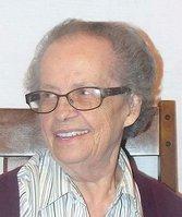 Gisèle Côté Sheehy - 2017