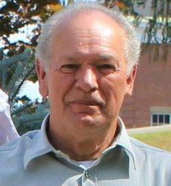 Jacques Michaud - 1945-2017