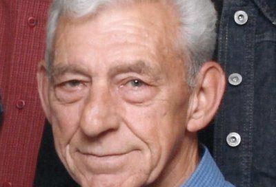 Jean-Paul Larocque - 1939 - 2017