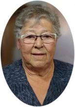 Jeannita Vautour - 1942-2017